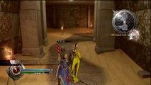 Lightning Returns Final Fantasy XIII English (Walkthrough part 20) Dead Lands  Where the Clavis lies