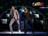Justin Timberlake - My Love- Sexyback