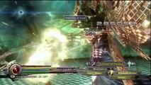 Lightning Returns Final Fantasy XIII English (Walkthrough part 28) Final boss Bhunivelze