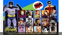 MILANO,    BATMAN DVD TELEFILM SERIE TV  1966 EURO 10