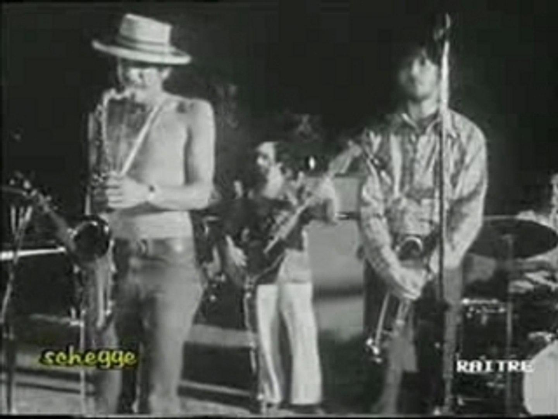 Horace Silver 5et - 1974