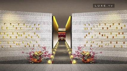 Stars et voitures New Delhi, Leading Hotels, Design NumenForUse, maroquinerie Lacoste, Roberto Coin