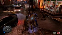 Sleeping Dogs - The Year Of The Snake - 6ieme Partie - Nox Anti Emeute pour vous servir