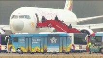 Vol Ethiopian Airlines : le copilote auteur du détournement