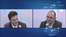 L'invité de la rédaction de Paris-Normandie   Nicolas Mayer-Rossignol   Paris Normandie