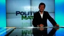 Politique Matin : Jean-Marie Le Guen, Député PS de Paris et Rama Yade,  Ancienne ministre, Vice-présidente du Parti Radical et Conseillère Régionale d'Ile-de-France