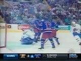 1995 Eastern Conference Quarterfinals_ New York Rangers vs. Quebec Nordiques