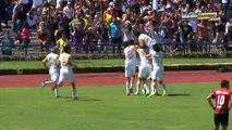 Pumas 1- 1 Atlas…Pumas y Atlas protagonizan insípido empate en CU