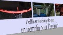 Programme ADEME-TOTAL pour l'efficacité énergétique dans l'industrie
