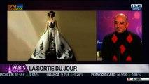 """La sortie du jour: Samy Odin, fondateur du Musée de la Poupée, pour l'exposition """"Barbie Rétro-Chic"""", dans Paris est à vous – 17/02"""