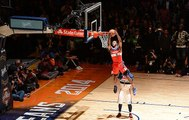 John Wall Amazing Dunk During NBA All-Star Dunk Contest 2014
