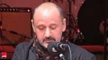 "Daniel Morin : ""Claude Guéant, Alzheimer confirmé."""
