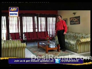 Sheher e Yaaran - Episode 77 - February 17, 2014 - Part 1