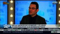 """""""Les inquiétudes des investisseurs sont effacées"""": Jean-François Bay, dans Intégrale Bourse – 17/02"""