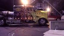 Shockwave : le camion le plus rapide du monde