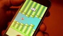 Flappy Bird - High Score 999