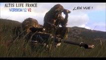 Altis Life France - NOUVELLE VERSION (1.2 V2)