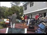 Johnny B. Goode  Chuck Berry, Bob Seger done by The Grey Hair Jam Band
