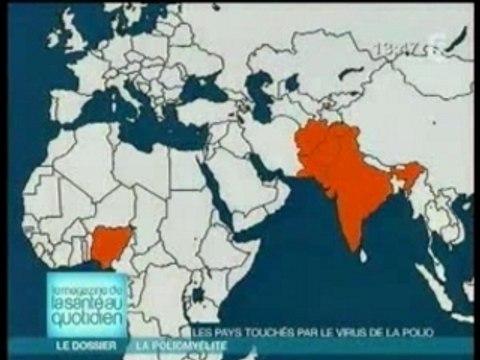 La Cinquième Polio