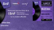 Gilles Sala - D'ilot d'ilot - feat. André Pyair et son orchestre