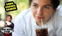 SODA CAUSES CANCER STUDY: Drinking Soda Linked To Prostate Cancer
