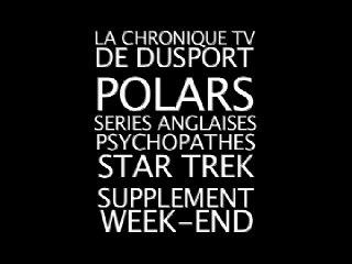 Dusport trailer