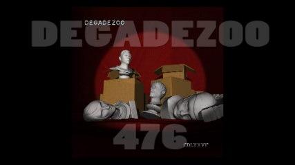 Degadezoo .. 3ème Album complet avec les paroles...