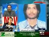 Pak Army Ka General Jurrat Ka Nishan