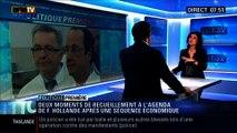 Politique Première: François Hollande inaugure un mémorial à la Grande mosquée de Paris - 18/02