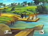 Video Le avventure di Huckleberry Finn - 27 - Gli imbroglioni vendono fumo