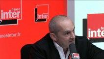 L'invité de 7h50 : Jérôme Marty