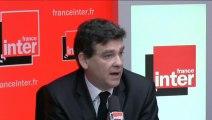 Interactiv' : Arnaud Montebourg