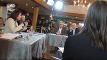 Municipales à Arras  Hélène Flautre propose les transports gratuits