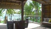 Luxushotel Strandhotel Traumurlaub  Trou Aux Biches Resort & Spa - Mauritius - Beach Front Senior Suite with pool