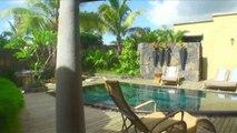 Luxushotel Strandhotel Traumurlaub  Trou Aux Biches Resort & Spa Pool Villa - Three bedrooms