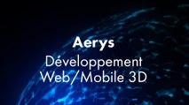 CONF@42 - Aerys - Développement Web/Mobile 3D