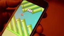 Faire un score de 999 à Flappy Bird