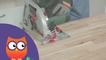Comment découper un plan de travail en bois (Ooreka.fr)