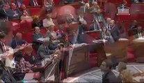 Pacte de responsabilité : réponse de Pierre Moscovici à Patrice Carvalho lors des QAG [18 février 2014]