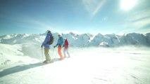 Emission 03 - Le Grand Bornand - A Vos Skis 2014
