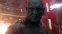 Guardians of the Galaxy Sneak Peek Trailer