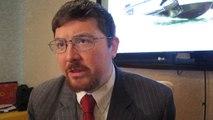 Briggs Sports Amphibians Company Update  -- New Contract -- Graham Jenkins -- Bob Giles NewCarNews.TV