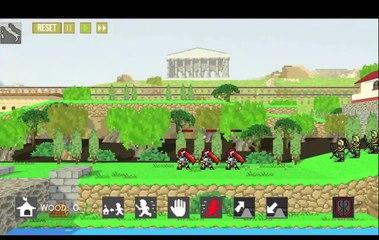 Super Roman Conquest Trailer - on Kickstarter NOW!(720p_H.264-AAC)