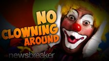 NO CLOWNING AROUND: America is Experiencing a Record Shortage of Clowns as a Profession