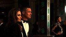 Fashion, Stars, Awards And A Prince At BAFTA Awards