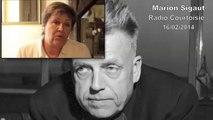"""Marion Sigaut sur l'imposteur Alfred Kinsey (""""révolution sexuelle"""" et pédophilie)"""