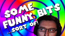 SOME FUNNY BITS - Gaming Montage!