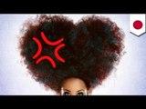Depressed bride sues hair salon after failed perm 'ruins' wedding