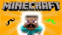 Minecraft Mod Spotlights - Minecraft: Mod Spotlight - Mustaches ! 1.4.7