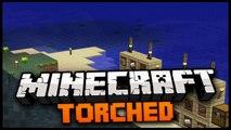 Minecraft Mod Spotlight: TORCHED MOD 1.7.2 - TORCH MISSILES, TORCH ROCKET LAUNCHER AND TORCH GUN !